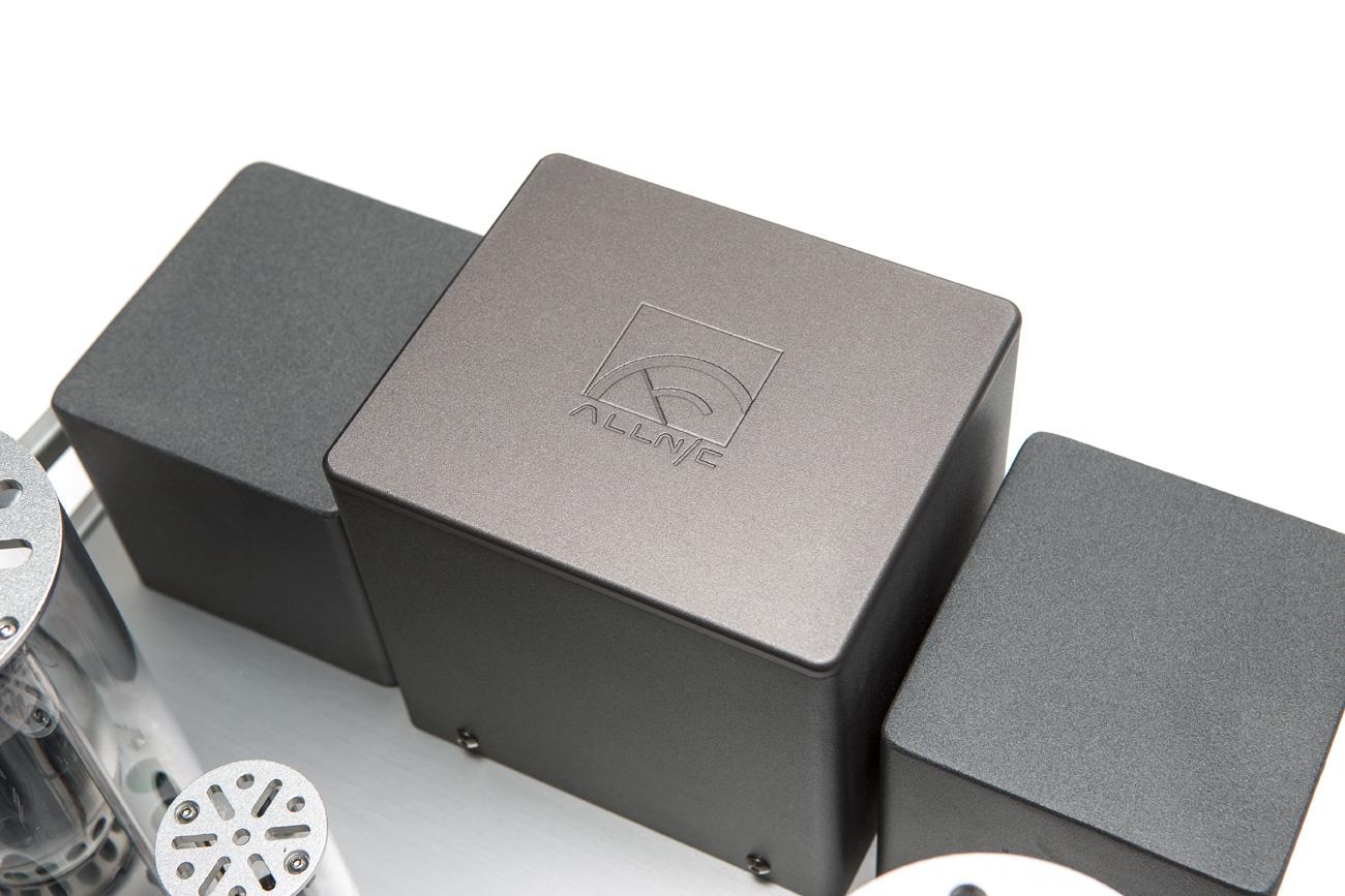 Allnic Audio – hammertone audio