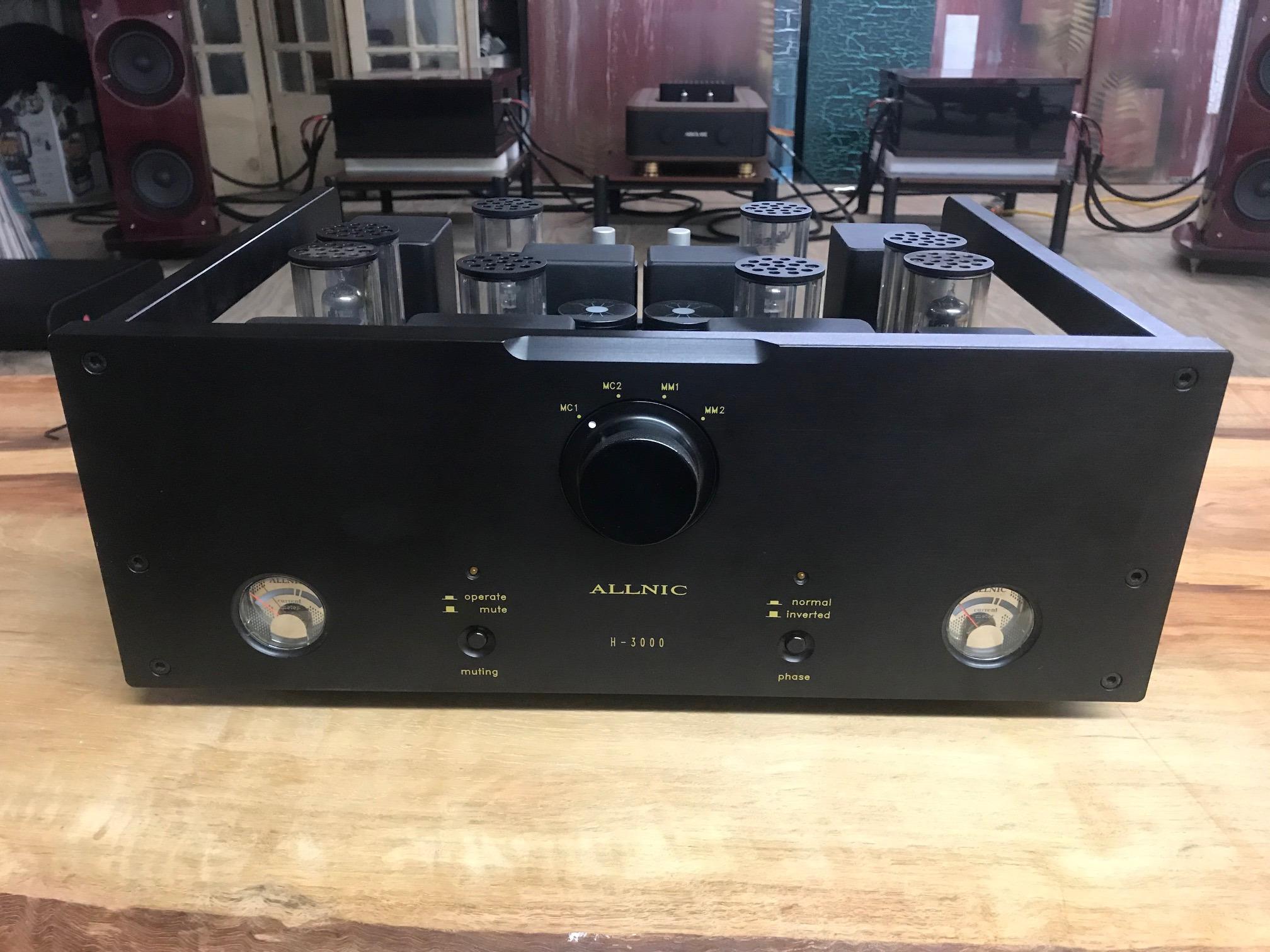 Allnic H3000